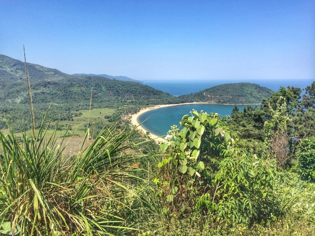 danang bay view