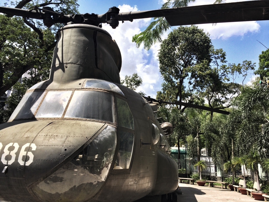 US helicopter used in vietnam war