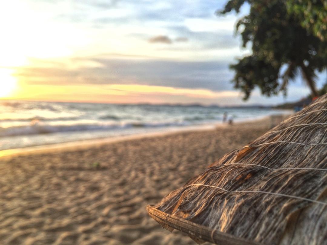 Vietnam's most pristine beach