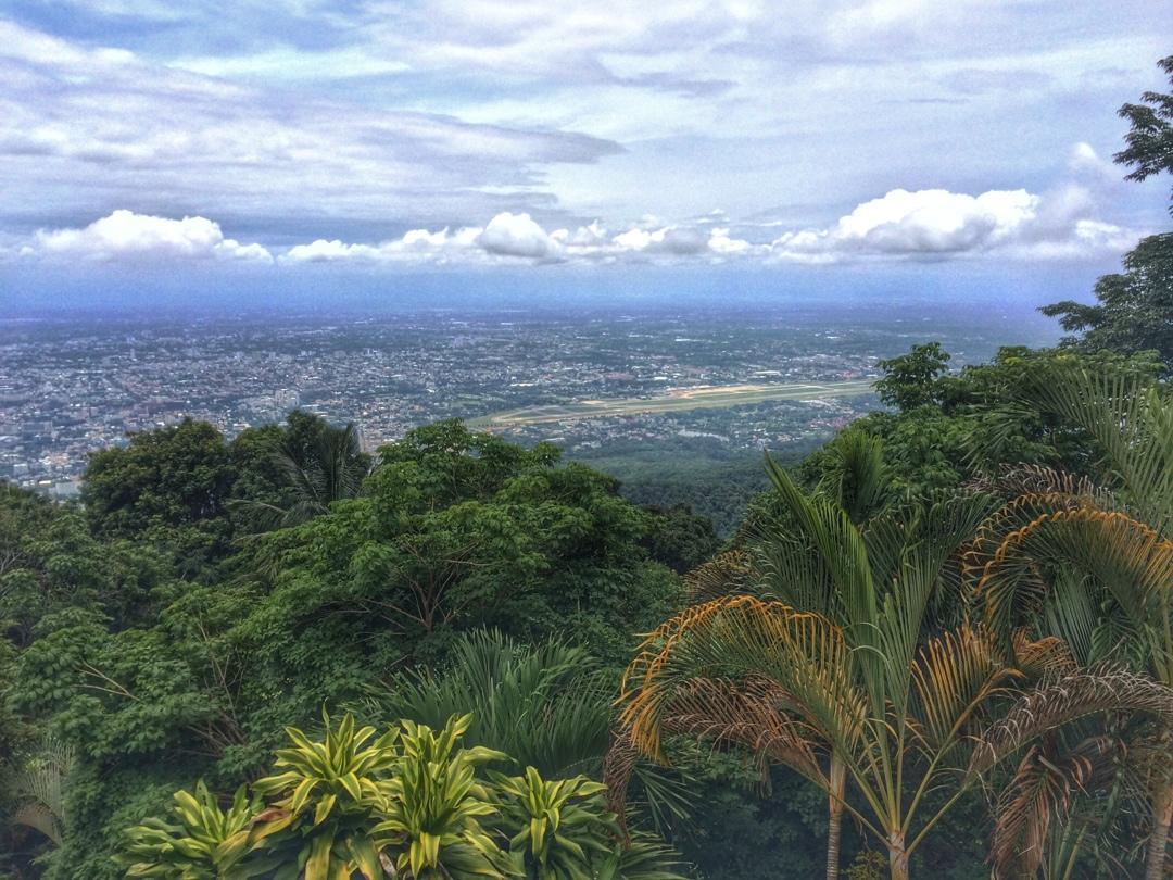 Chiang mai viewpoint