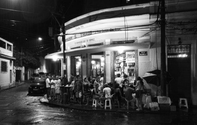 bar do gomez rio de janeiro