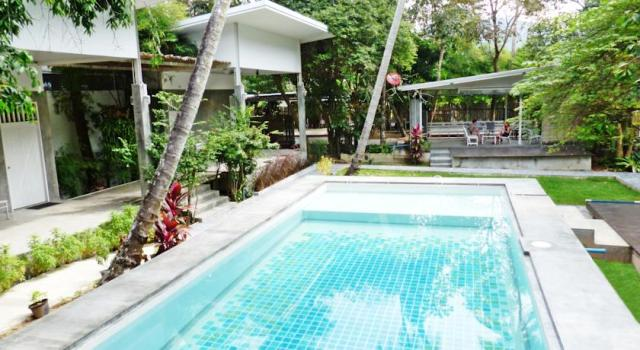 Glur Hostel with pool in Ao Nang, Krabi, Thailand