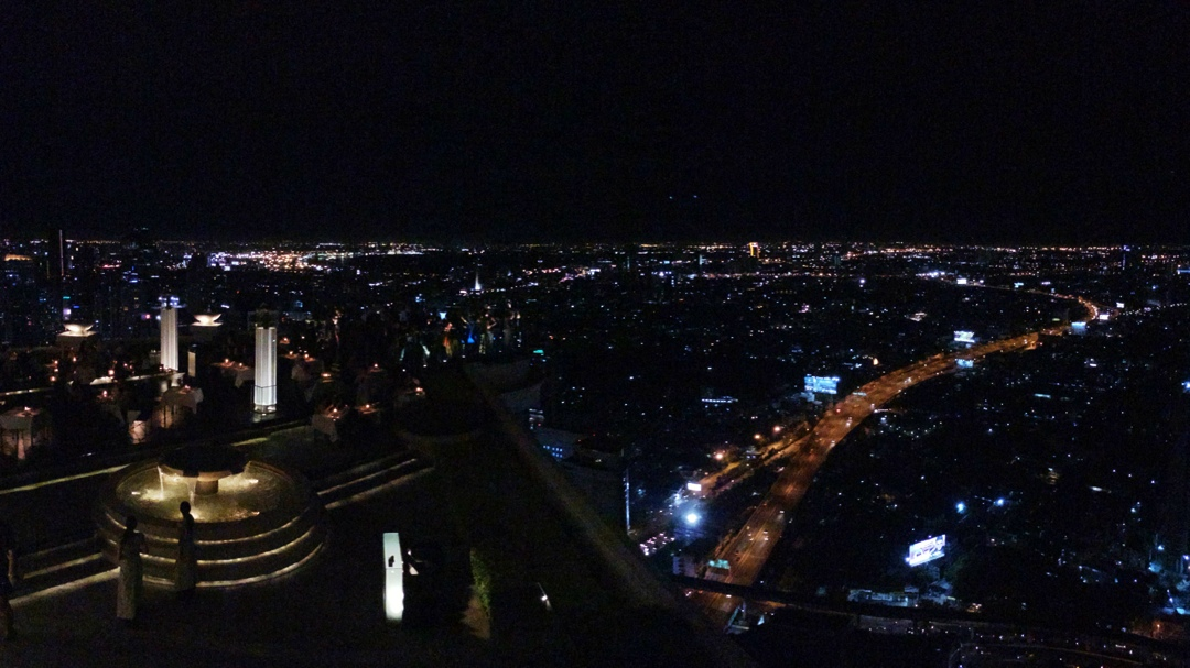 sirocco at lebua the best and highest rooftop restaurant in the world